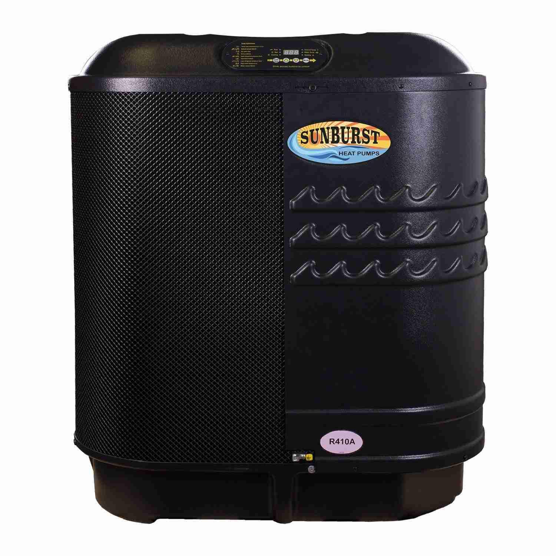 Pool/Spa Heat Pumps