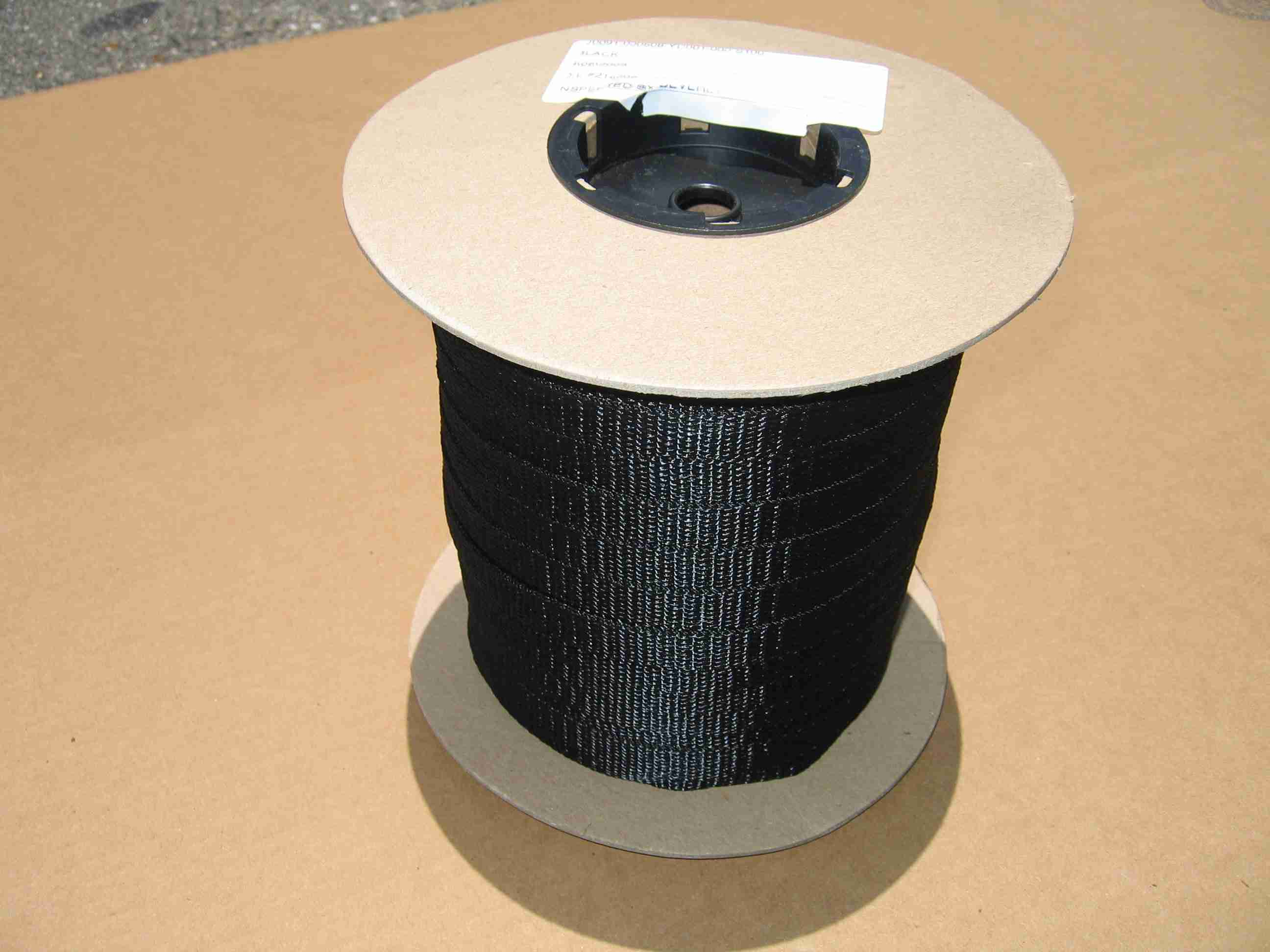 Polyester strap 300ft roll